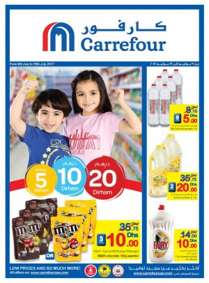 Exclusive Discounts - 5,10,20 Dirhams Only