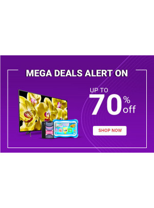 Mega Deals on Electronics