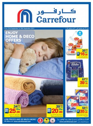 Enjoy Home & Deco Offers