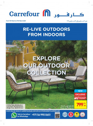 Enjoy Great Outdoors Collection