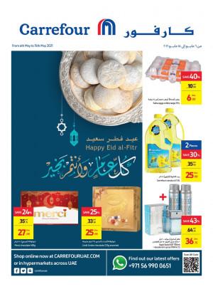 Eid Al Fitr Offers