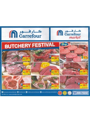 Butchery Festival