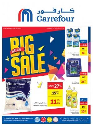 Big Sale - Part One