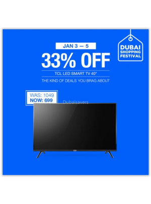 Big Electronics Sale