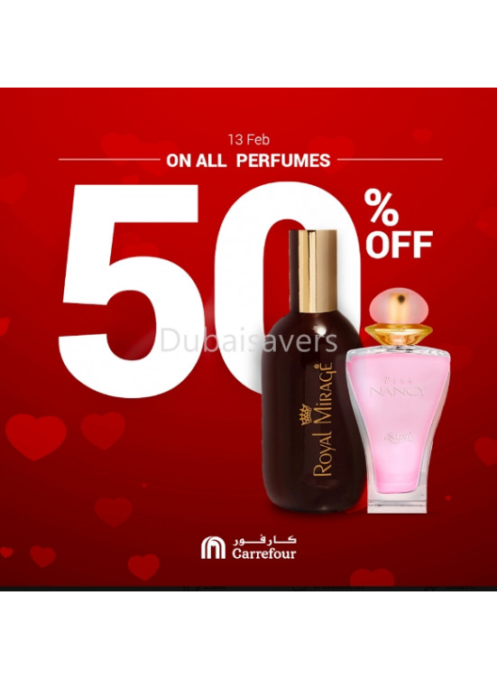 Valentine's Day Offer