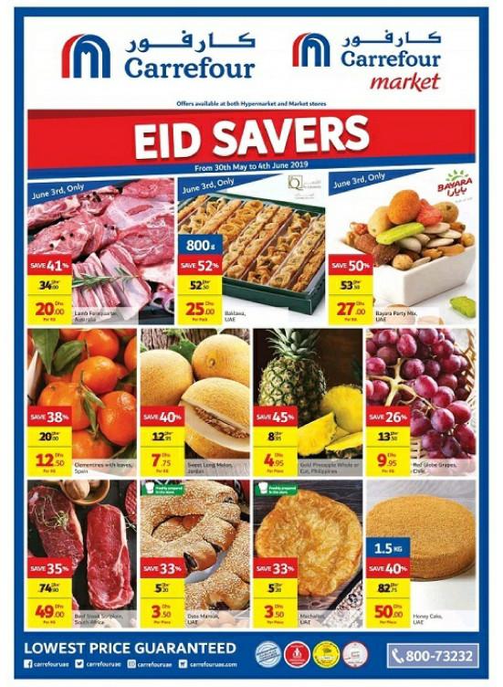 Eid Savers