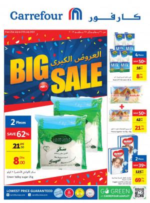 Big Sale - Part 1