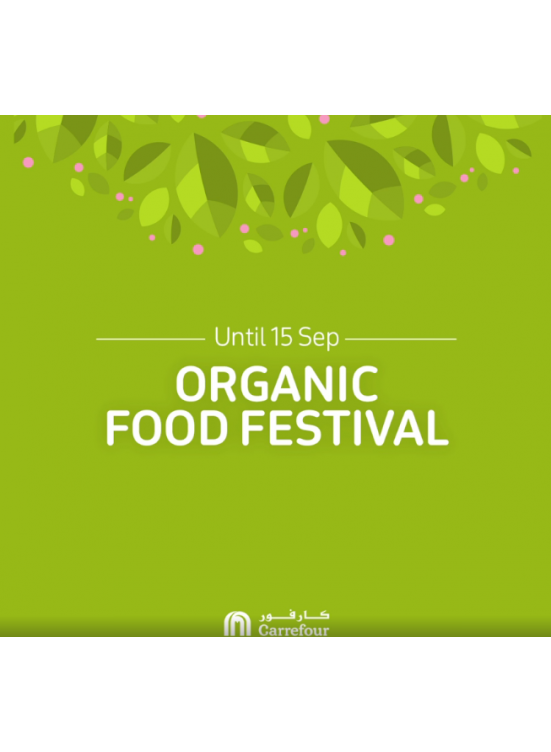 Organic Food Festival