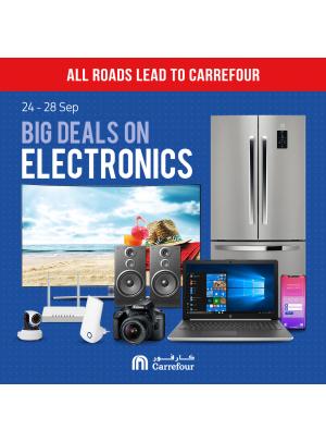 Big Deals on Electronics