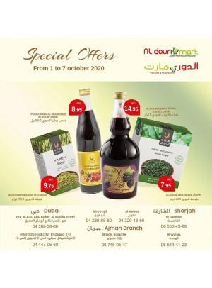 Special Offers - Al Douri Mart