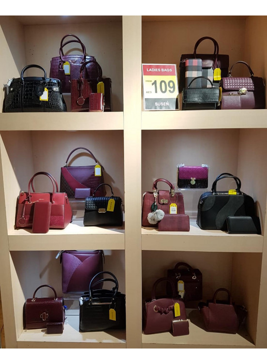 Wow Offers on Hand Bags
