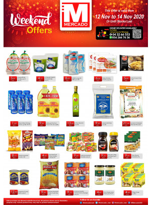 Weekend Offers - Dubai