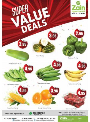 Super Value Deals - Al Jurf