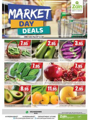 Market Day Deals - Rolla, Sharjah
