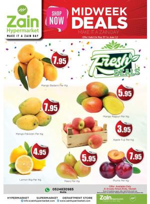 Midweek Deals - Rolla, Sharjah