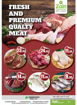 Fresh Meat - Al Jurf, Ajman