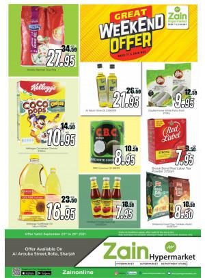 Great Weekend Offers - Rolla
