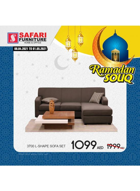 Ramadan Souq