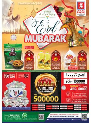 Eid Delights