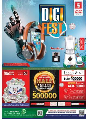 Digi Fest
