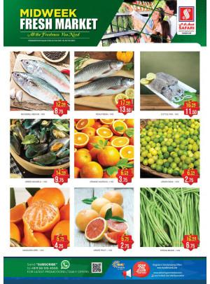 Midweek Fresh Market