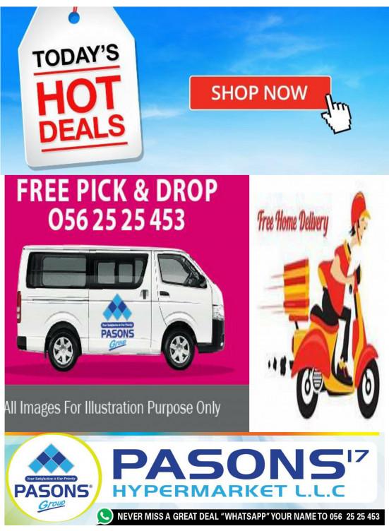 Hot Deals - Al Quoz