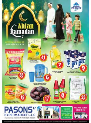 Ramadan 2021 Offers - Al Quoz