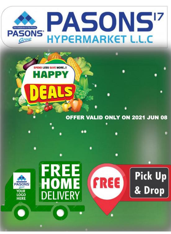 Happy Deals - Al Quoz