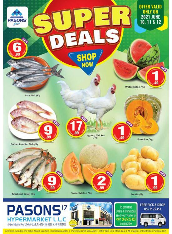 Super Deals - Al Quoz