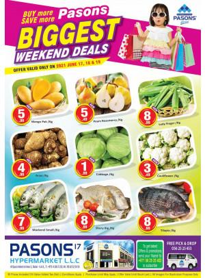 Biggest Weekend Deals - Al Quoz
