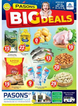 Big Deals - Al Quoz
