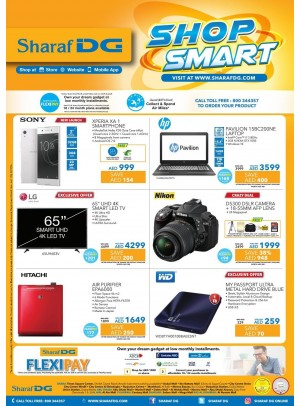 Shop Smart Offers & Deals