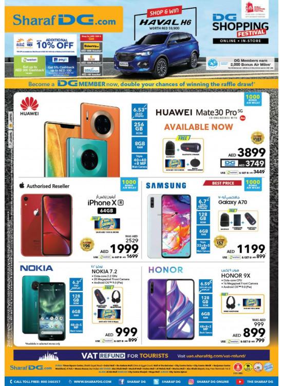 Amazing Offers on Electronics