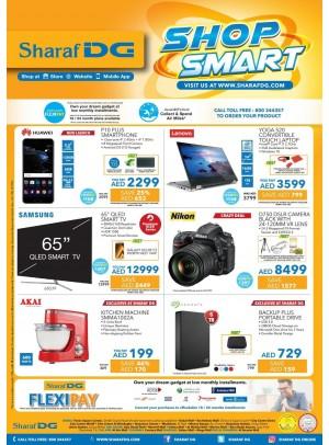 Shop Smart Offers & Deals
