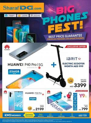 Big Phones Fest
