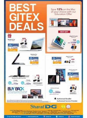 Best Gitex Deals