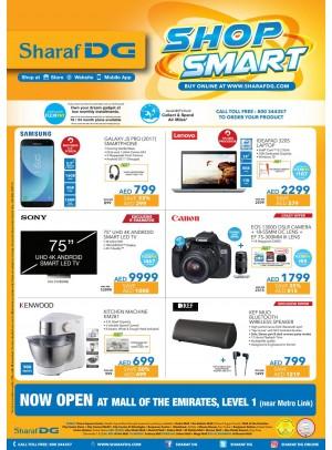 Shop Smart Offers