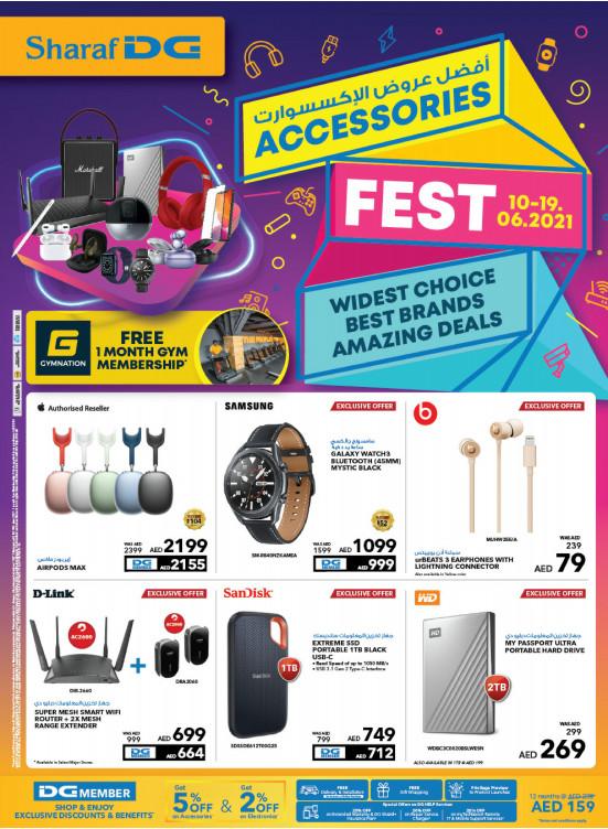 Accessories Fest
