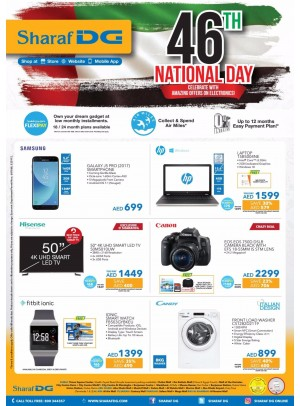 Amazing National Day Offers on Electronics