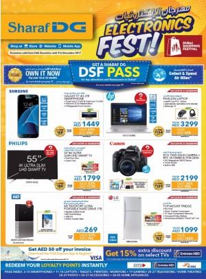 Electronics Fest