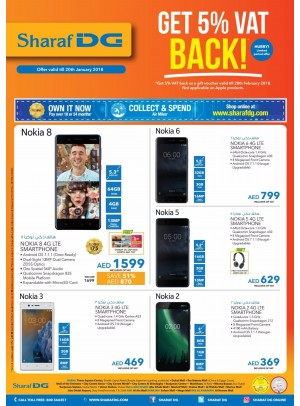 Wonderful Offers On Nokia Mobiles