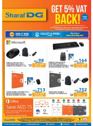 Amazing Offers On Microsoft Products