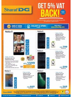 Mega Sale On Nokia Mobiles