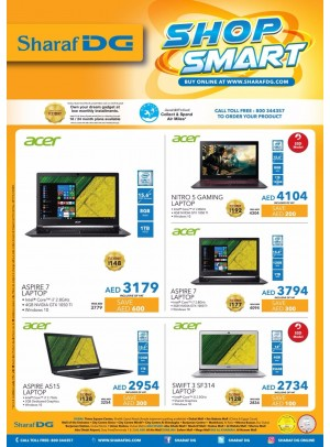 Amazing Discounts On Acer Laptops