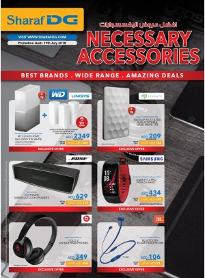 Best Accessories Offers