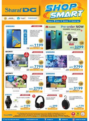 Big Sale on TVs & Mobiles