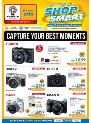 Shop Smart Camera 2018 Offers