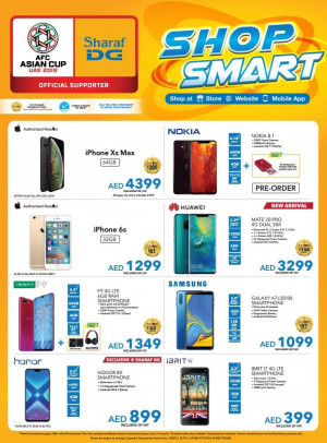 Amazing Offers on Electronics