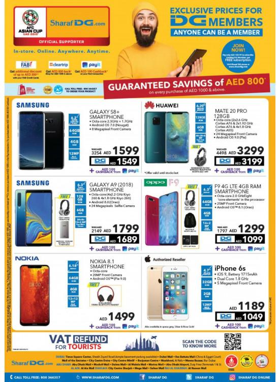 Grand Sale on Electronics