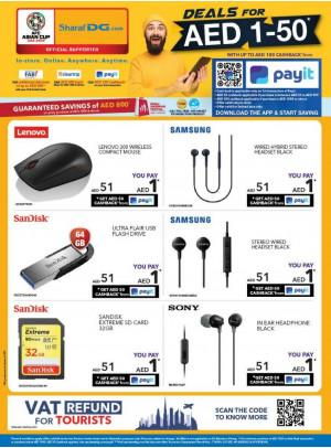 Amazing Electronics Sale